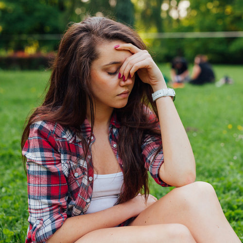 El 30 por ciento de los adolescentes sufre cefaleas, y los malos hábitos de vida son una de las causas principales