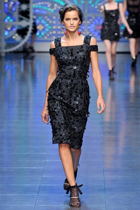 Foto de Dolce & Gabbana Primavera-Verano 2012 (18/74)