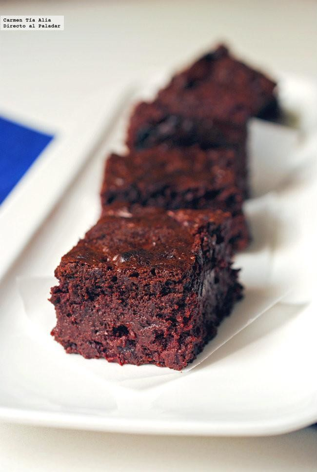 Light Brownie Remolacha