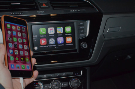 Android Auto Review Interfaz