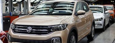 Volkswagen prevé reanudar la producción en Navarra de los Polo y T-Cross el 27 de abril
