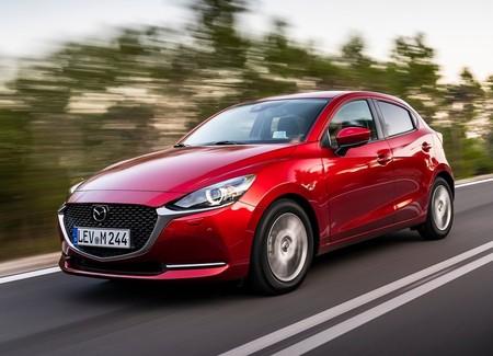 La gama 2021 de los Mazda2 y CX-30 recibe una dosis extra de equipamiento en México