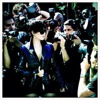 Kim Kardashian nos vende la burra con el Vogue Italia, ¡pero no cuela!