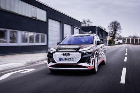 Ya se conocen los primeros precios del nuevo Audi Q4 e-tron, el Audi eléctrico más asequible