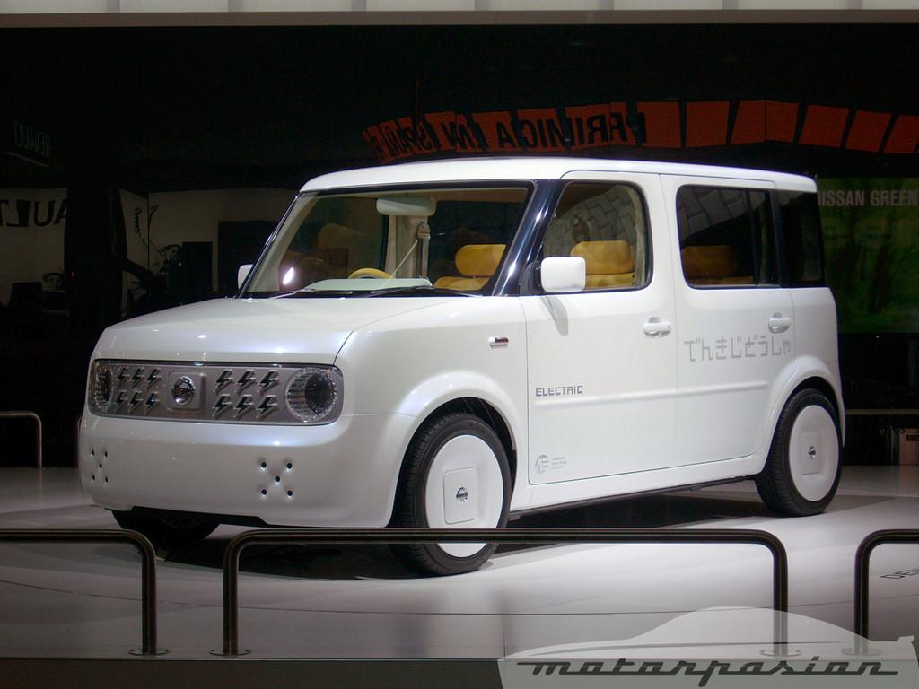 Foto de Nissan en el Salón de Madrid (4/32)