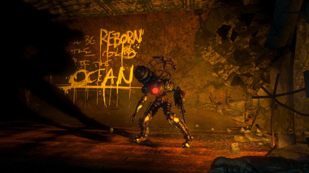 Foto de BioShock 2 (35/47)