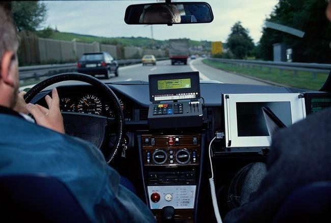 Pioneros de la conduccion autonoma