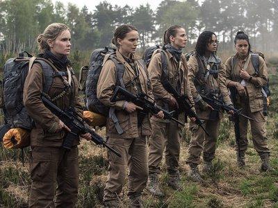 """Las actrices de 'Aniquilación' destacan la apuesta por un reparto femenino ante la polémica por """"whitewashing"""""""