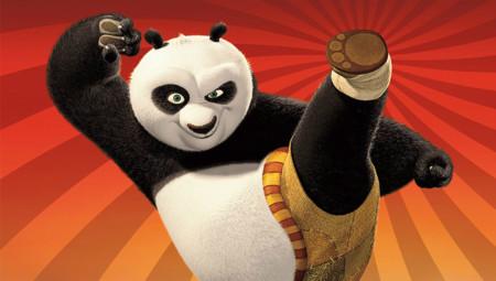 Animación | 'Kung Fu Panda', de Mark Osborne y John Stevenson