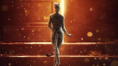 ¿Existe el 'Butthole Cut'? Todo lo que sabemos sobre el delirante montaje de 'Cats' abarrotado de anos felinos