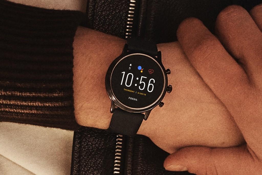 Algunos relojes de Fossil con Wear OS ya permiten responder llamadas de iPhone como si fueran el Apple™ Watch