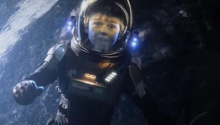 Todos los estrenos de Netflix en abril de 2018: 'Lost in Space', la serie de 'El bebé jefazo', lo nuevo de Adam Sandler y más