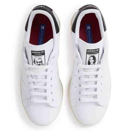 wholesale dealer 7f92c 5954e Adidas lanza las primeras Stan Smith veganas (y las ha ...