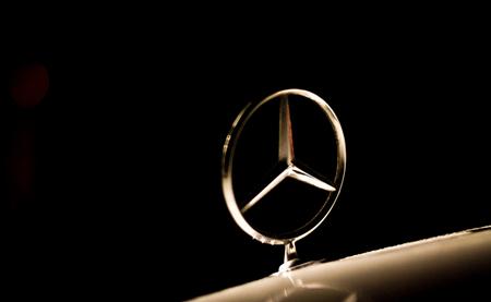 Los coches de competición más bellos de la historia: Mercedes-Benz