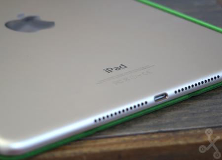 Más pistas del iPad Pro, ahora gracias a un nuevo teclado encontrado en iOS 9