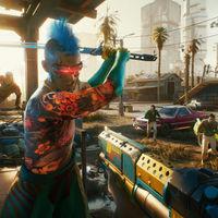 Sigue aquí en directo el evento Night City Wire de hoy con las novedades de Cyberpunk 2077 [finalizado]