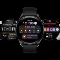 Huawei Watch 3 llega a México: el primer reloj con HarmonyOS promete ser la evolución que todos queríamos, precio y disponibilidad