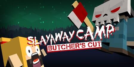 Slayaway Camp: Butcher's Cut, o cómo el género slasher se pasó a los rompecabezas