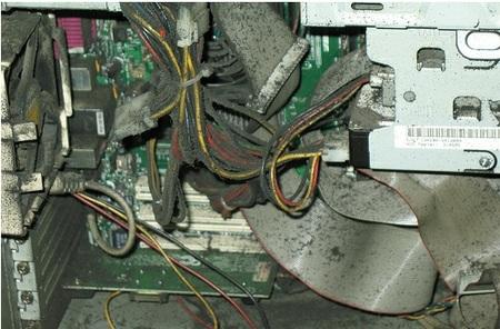 Mantenimiento de ordenadores: limpieza de la CPU
