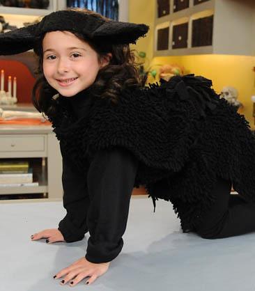 disfraz-casero-oveja-negra-carnaval