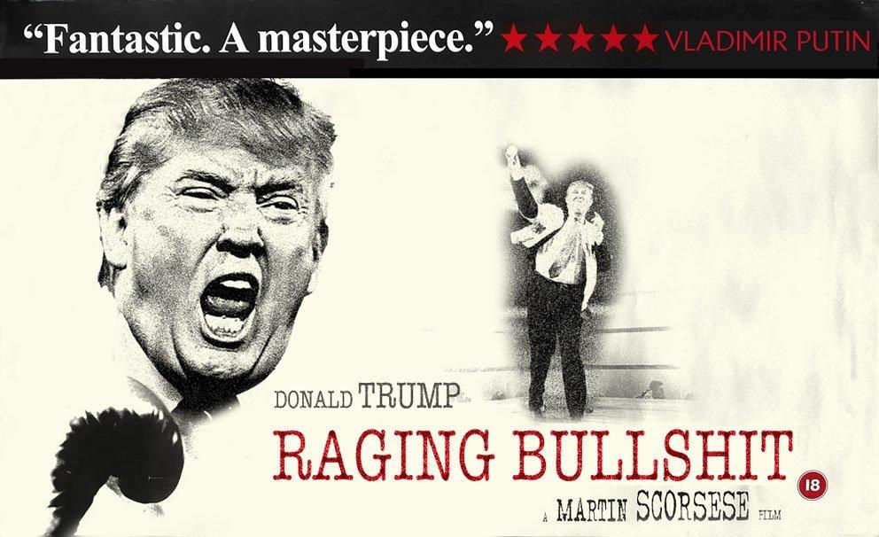 Foto de Películas con Donald Trump (10/12)