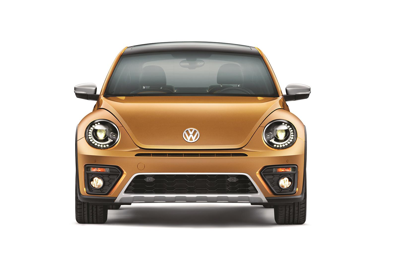 Foto de Despedida Volkswagen Beetle (14/19)