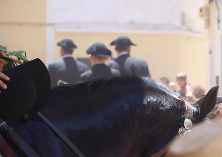 Las fiestas de Sant Joan en Ciutadella, Menorca