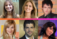 Estrellas televisivas ruedan juntas una nueva película: 'Tensión sexual no resuelta'