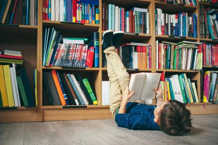 Las 11 librerías más espectaculares del mundo, para descubrir en familia y animar a los niños a la lectura