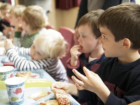 La dieta light no es la solución a la obesidad infantil