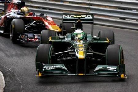Lotus F1 Racing priorizará el coche del 2011 sobre el de la presente temporada