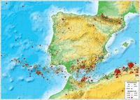El control de sismos en España