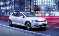 El Volkswagen Golf GTE se venderá por 36.900 euros en Alemania