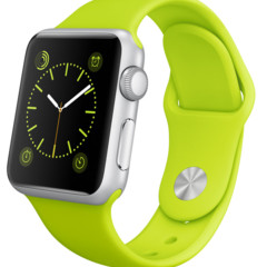 Foto 5 de 10 de la galería apple-watch-sport-2 en Applesfera