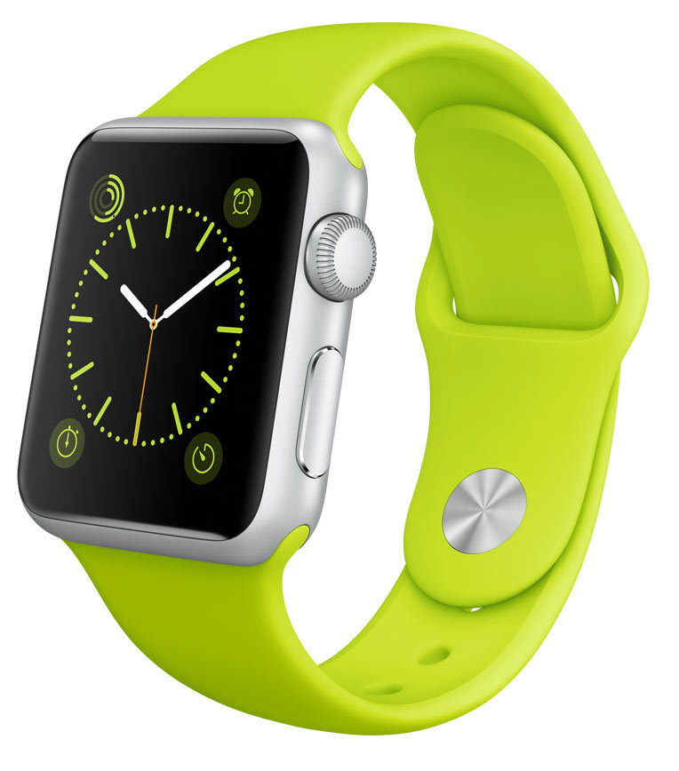 Foto de Apple Watch Sport (5/10)
