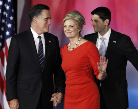 Ann Romney
