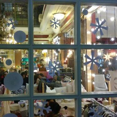 Mercadillos de Navidad para visitar en España y encontrar el regalo más original