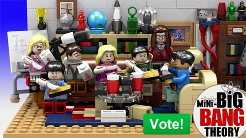 LEGO Ideas, o cómo cualquiera puede convertirse en diseñador de juguetes LEGO