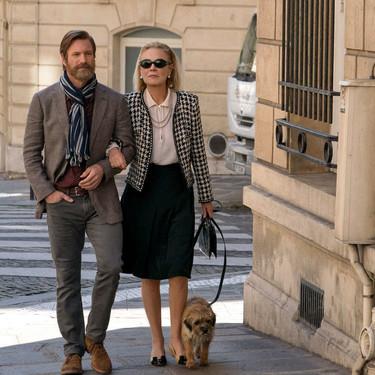 'The Romanoffs': a la nueva serie de Matthew Weiner le sobra ambición y técnica pero le falta garra