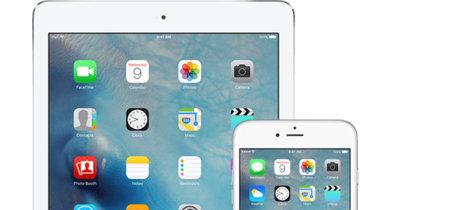 iOS 9.3.4 ya disponible para todo el mundo