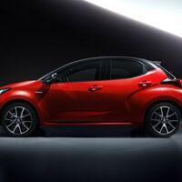 Mazda fabricará su propia versión de Yaris Hybrid en Europa, con miras a ser el reemplazo local de Mazda 2