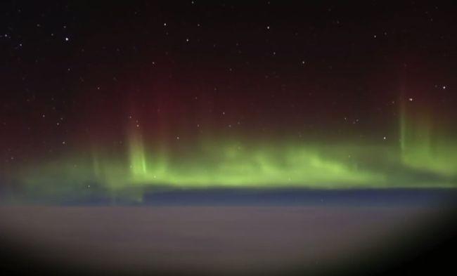 [Vídeo] Silent Storms, espectacular time-lapse de auroras boreales