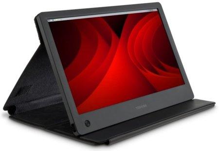 Toshiba Mobile Monitor, un útil segundo monitor para el portátil