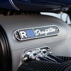 Foto 10 de 12 de la galería bmw-r-18-dragster en Motorpasion Moto