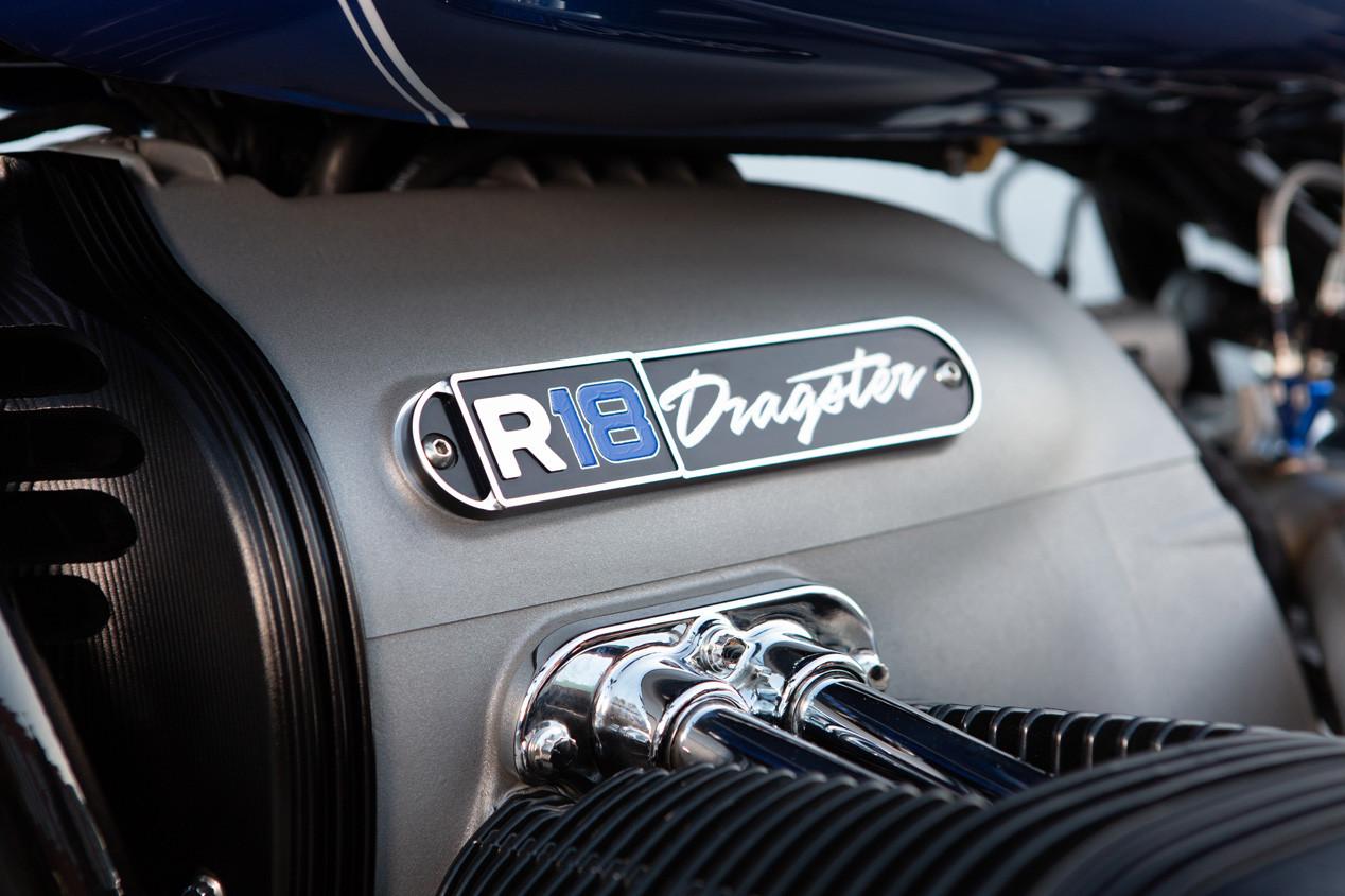 Foto de BMW R 18 Dragster (10/12)
