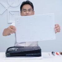 Así son las tripas de PS5 en un repaso exhaustivo en vídeo, donde no falta su sistema de ventilación
