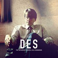 'Des': David Tennant lo borda en una estremecedora miniserie criminal con poco que envidiar a 'Mindhunter'