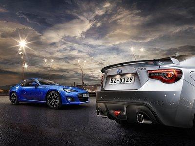 El nuevo Subaru BRZ ya está disponible, y es más barato que su hermano gemelo