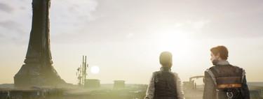 El mejor guiño al primer demonio de Dark Souls lo he experimentado con Star Wars Jedi: Fallen Order, quién me lo iba a decir