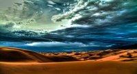 Se encuentran nuevas pirámides en Egipto enterradas bajo la arena